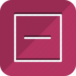 arrow, arrows, direction, minus, move, navigate, navigation icon