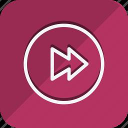 arrow, arrows, direction, forward, move, navigate, navigation icon
