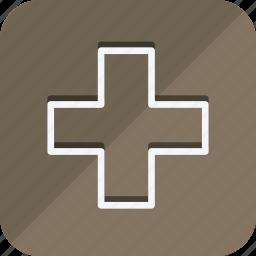 arrow, arrows, direction, move, navigate, navigation, pluse icon