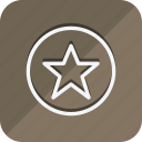 arrow, arrows, move, navigation, badge, bookmark, favorite