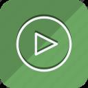 arrow, arrows, move, navigation, control, multimedia, play