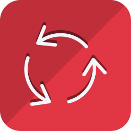 arrow, arrows, direction, exchange, move, navigate, navigation icon