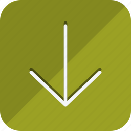 arrow, arrows, direction, download, move, navigate, navigation icon