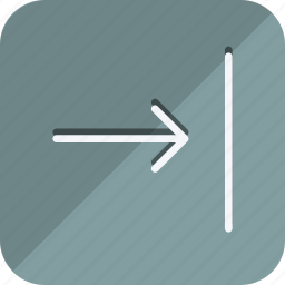 arrow, arrows, direction, move, navigation, next, pointer icon