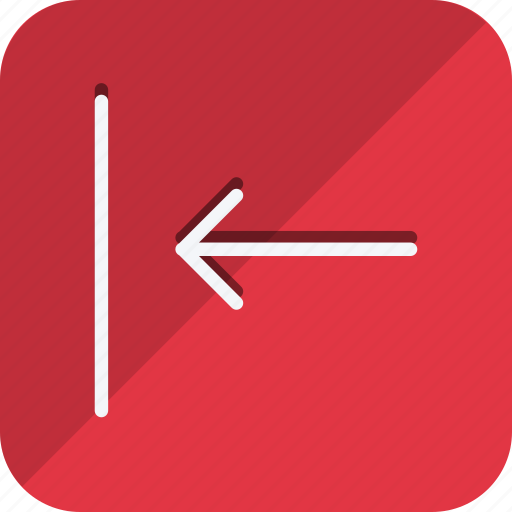 arrow, arrows, direction, move, navigate, navigation, previous icon