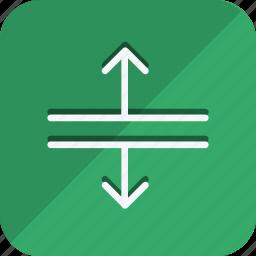 arrow, arrows, direction, move, navigate, navigation icon