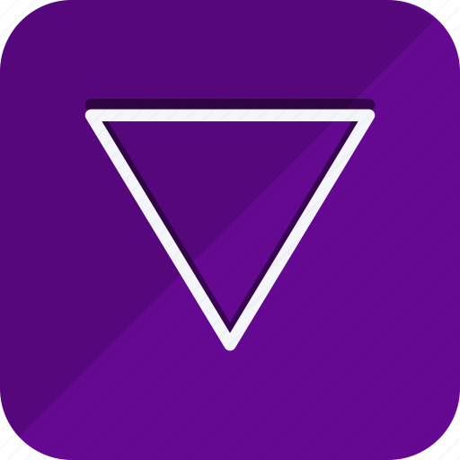 arrow, arrows, direction, down, move, navigate, navigation, pointer icon