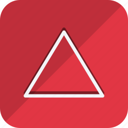 arrow, arrows, direction, move, navigation, pointer, up icon