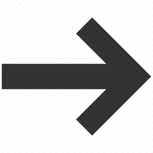 approve, arrow right, continue, direction, following, forward, next icon