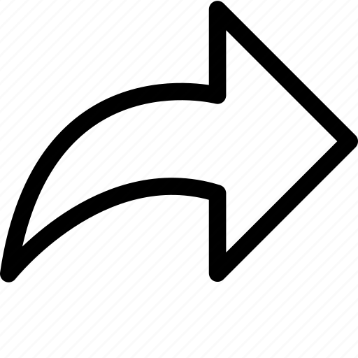 arrow, arrow right, arrow symbol, arrows, direction, next, right arrow icon