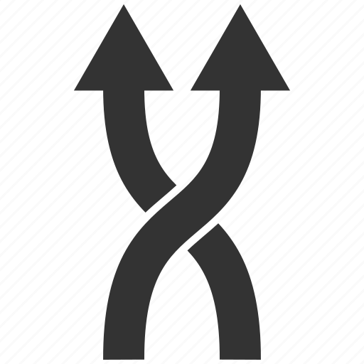 exchange, mix, random, randomize, replace, shuffle, up arrows icon