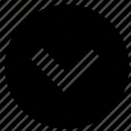 arrowhead, arrows, bow, direction, down, marker, side icon