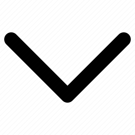 Arrow, backward, decrase, direction, down, south icon - Download on Iconfinder