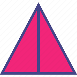 arrow, direction, point, up icon