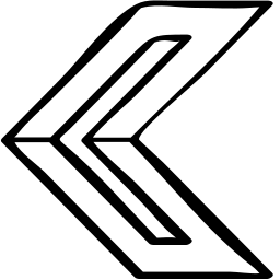 arrow, direction, left, point, pointer icon