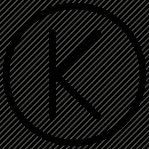 arrow, direction, instruction, left, line, start icon