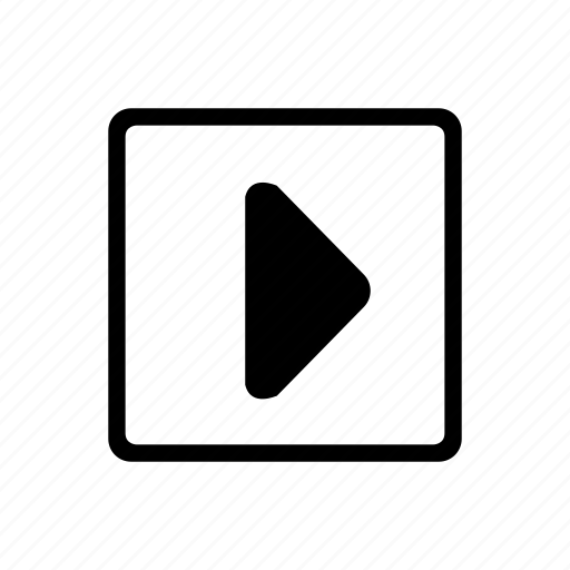 arrow, arrows, direction, navigation, next, pointer, right icon