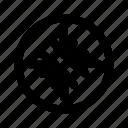 arrow, direction, minimize, resize, shrink