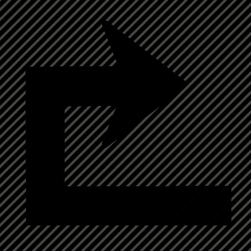 arrow, direction, turn, u turn, u-turn, up icon