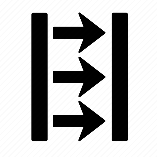 arrow, direction, go, move, next, right icon