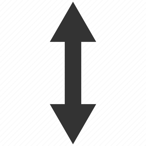 exchange, flip, replace, swap, sync, vertical mirror, vertically icon