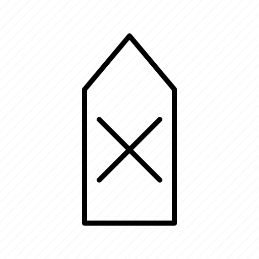 Arrow icon - Download on Iconfinder on Iconfinder