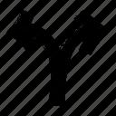arrow, brush, creative, direction, left, navigation, right icon