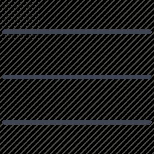 aligment, alignment, paragraph, straight, text icon