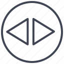 left, pointer, right, arrow, arrows