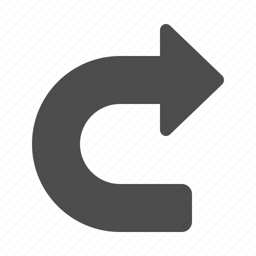 arrow, arrows, browser, undo icon
