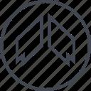 arrow, design, double, point, ui, up, ux icon