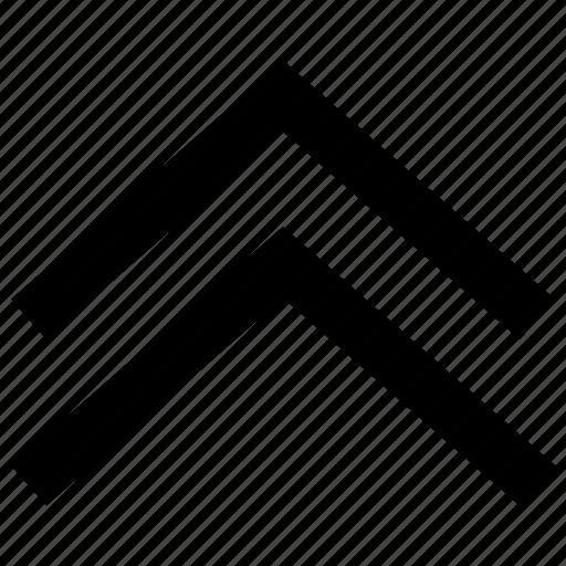 arrow icon, north, north direction, top arrow, up icon