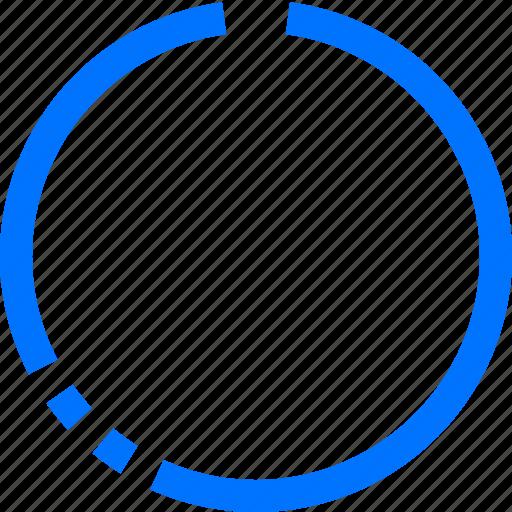 art, circle, design icon