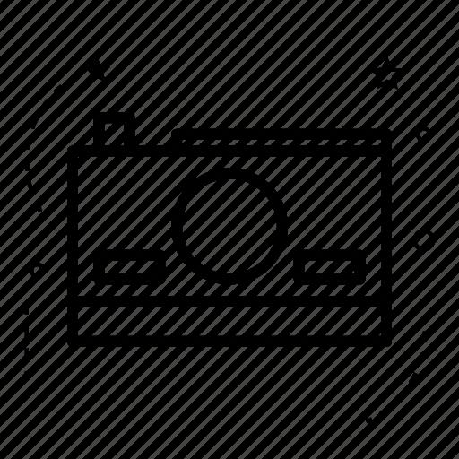 art, camera, design, draw, gallery, tool icon