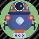 intelligence, artificial, robot, technology
