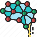 digital, brain, ai, artificial, intelligence, circuit, robotics