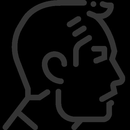 artificial, elon, entrepreneur, face, intelligence, musk, tesla icon