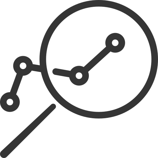 browser, connection, engine, internet, magnifier, search, web icon