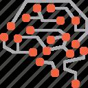 brain, computer, cpu, network, processor, structure, system