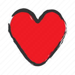 favourite, heart, like, love, rate, review icon