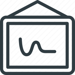art, board, design, drawing icon