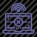alert, error, notification, warning icon