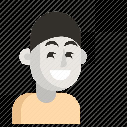 Avatar, baleron, job, man, profession, user, work icon - Download on Iconfinder