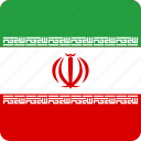 country, flag, flags, iran, middle east, nation, national icon