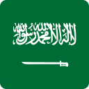 arabia, country, flag, flags, middle east, national, saudi icon
