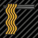 chopsticks, noodle, noodles, pasta icon