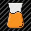 bottle, sauce, soy