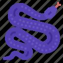 mythology, serpent, snake