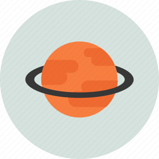 astronomy, planet, science, space, star, technology, universe icon