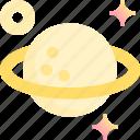 astronomy, orbit, planet, satur, star